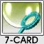 Seven Card Stud WC ITM Achievement
