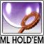Texas Hold'em ML WC ITM Achievement