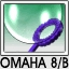 Omaha Hi-Low 8 or better WC ITM Achievement