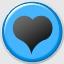 Black Heart Achievement