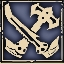 Regent, Shivering Isles Achievement