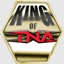 The New King of TNA Achievement