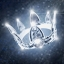 Corona, Crown of Mastery Achievement