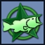 Smallmouth Bass Expert Achievement