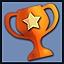 Hard Cup Master Achievement