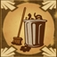 Garbage Collection Achievement