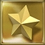 Gold Star Achievement