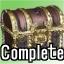 Treasure Hoarder Achievement