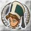 Cedric, Teacher of Magic Achievement