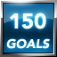150 Goals Achievement