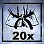 Freeflow Combo 20 Achievement