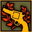 .44 Custom Handgun Unlocked Achievement
