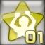 エキサイテッド01(太陽のジェラ Achievement
