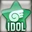 10アイドル Achievement