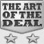 The Art of the Deal Achievement