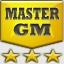 Master GM Achievement