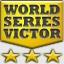 World Series Victor Achievement