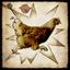 Arkansas Fried Rooster Achievement