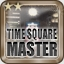Times Square Master Achievement