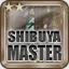Shibuya Master Achievement