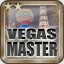 Vegas Master Achievement