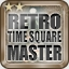 Retro Times Square Master Achievement