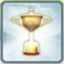 Winner: World Championship - You won the World Championship in Snooker season mode