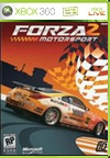 Forza MotorSport 2 Cover Image
