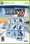 Winter Sports 2: The Next Challenge BoxArt, Screenshots and Achievements