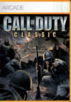 Call of Duty 1: Classic Achievements
