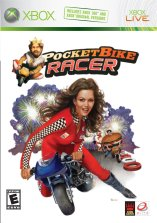 Burger King: Pocketbike Racer
