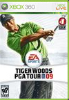 Tiger Woods PGA Tour 09 BoxArt, Screenshots and Achievements