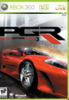 Project Gotham Racing 3 Cover Image