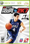 College Hoops 2K7 BoxArt, Screenshots and Achievements