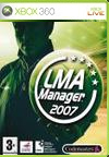 LMA Manager 2007 BoxArt, Screenshots and Achievements