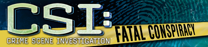CSI: Fatal Conspiracy Demo Out Now on Marketplace