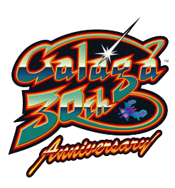 Namco Announce Galaga 30th Anniversary T-Shirt Collection
