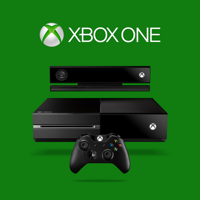 Microsoft Announces Xbox One, The All-in-One Entertainment System