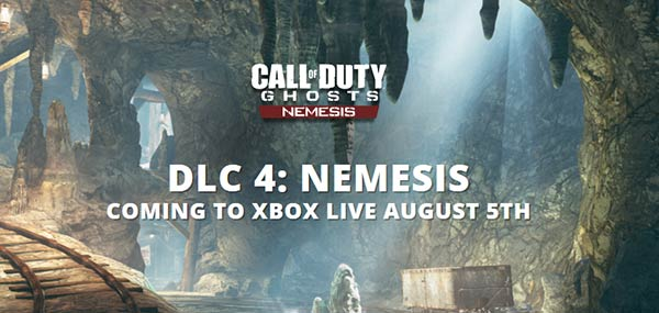 cod ghosts nemesis dlc