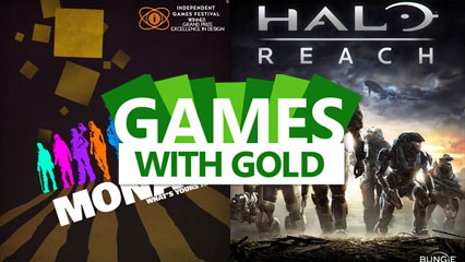 Xbox 360 Games with Gold September 2014