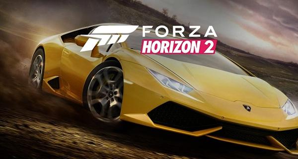 Forza Horizon 2 Xbox One Demo