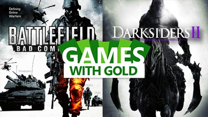 Xbox 360 Games with Gold October 2014