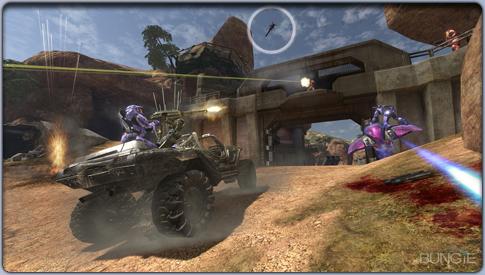 Halo 3 Spike Granade