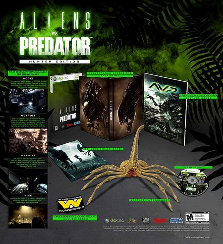 Aliens Vs Predator ...