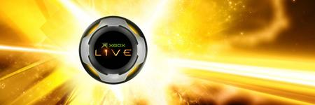 Xbox LIVE Activity - November 21 to December 1, 2011