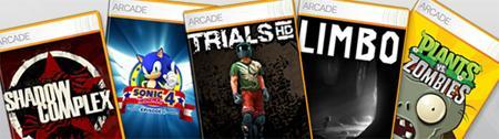 Xbox LIVE Arcade December Bonus Offer