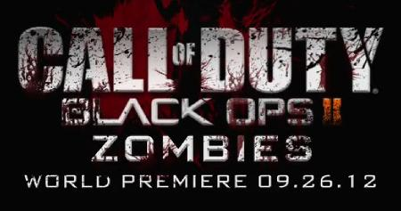 Black Ops 2 Zombie Mode