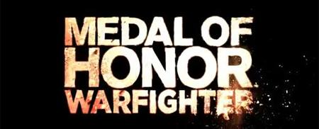 Medal of Honor Warfighter Video Game for Xbox 360