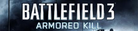 Battlefield 3 Armored Kill Videogame