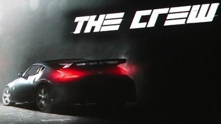 Ubisoft's The Crew Video Game